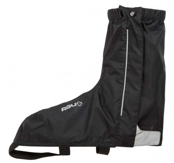 AGU Regenüberschuh Bike Boots kurz