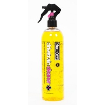 Muc-Off Drivetrain Cleaner 500 ml