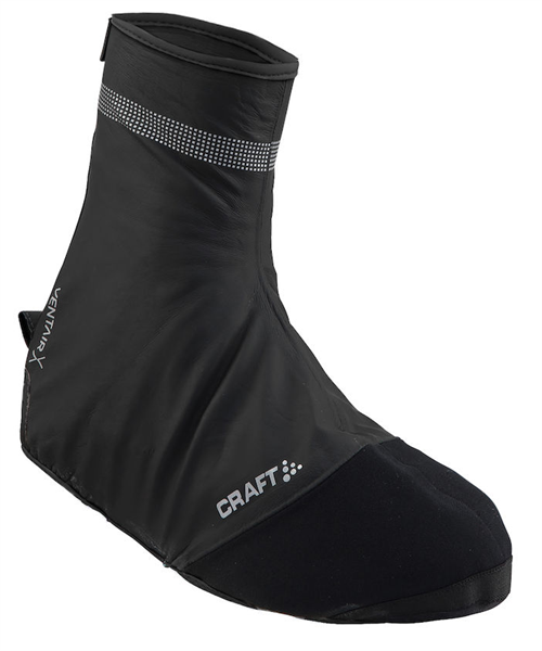 Craft Shelter Bootie black