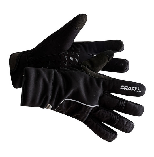 Craft Siberian 2.0 Handschuh schwarz
