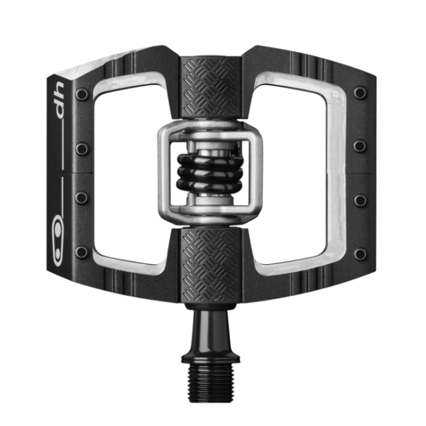 Crank Brothers Mallet DH Pedal - schwarz