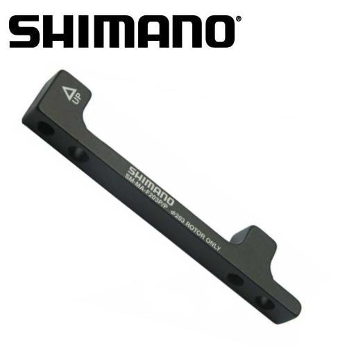 Shimano Mountadapter SM-MA-F203P/P PM to PM 203 Front