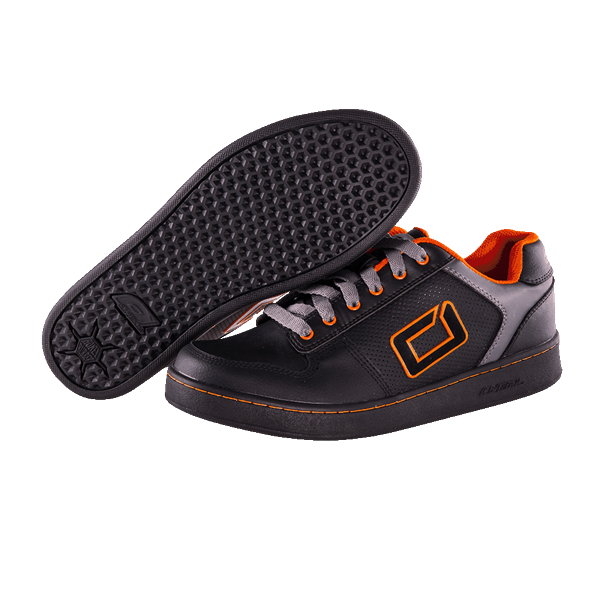 ONeal Stinger II Shoe black/orange