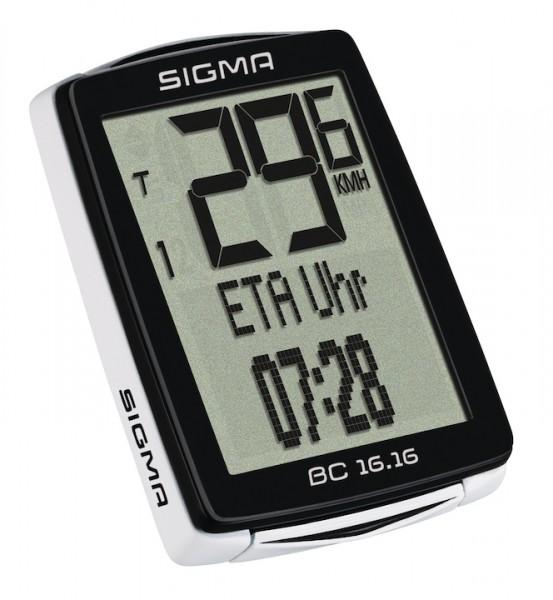 Sigma Bike Computer BC 16.16
