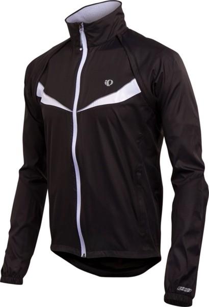 Pearl Izumi Elite Barrier Convertible Jacket black %