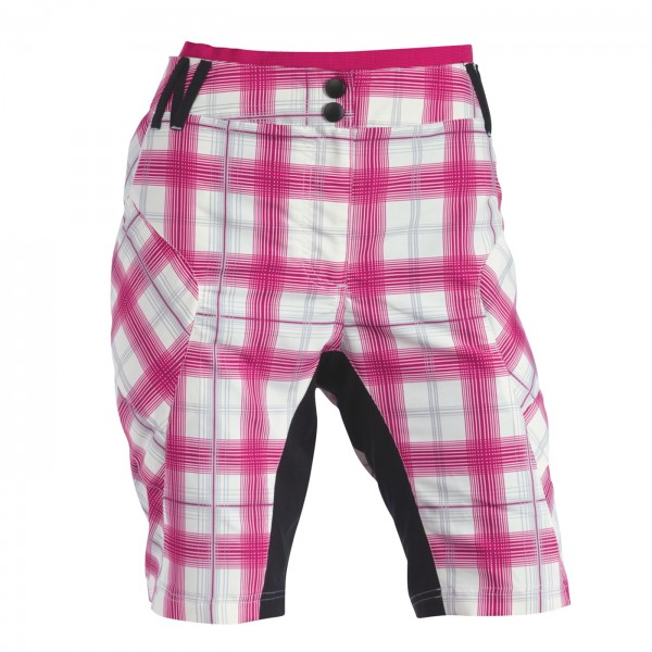 Northwave Women Pearl Baggy Shorts pink
