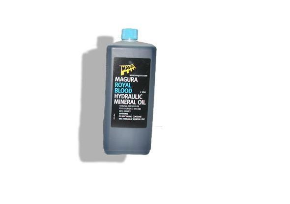 Magura Royal Blood Hydrauliköl 1000 ml
