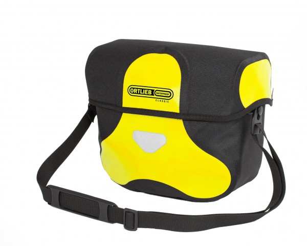 Ortlieb Ultimate Six Classic yellow-black 7L