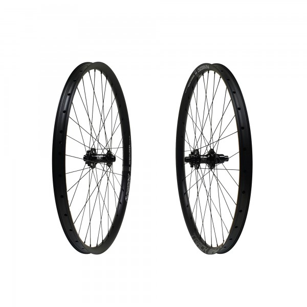 Fun Works N-Light Boost Track Mack 30 Wheelset 27,5 650b 1800g