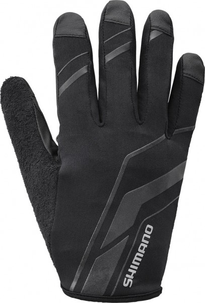 Shimano Winter Gore-Tex® Glove black Gr. XL