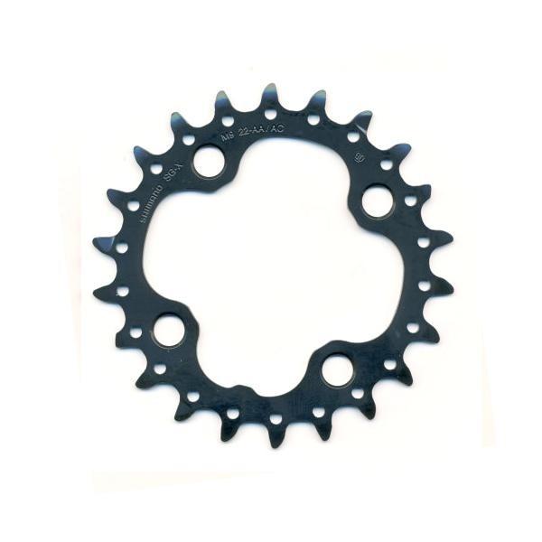 Shimano SLX FC-M660 Chainwheels 22 / 32 / 44