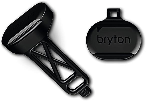 Bryton Geschwindigkeitssensor