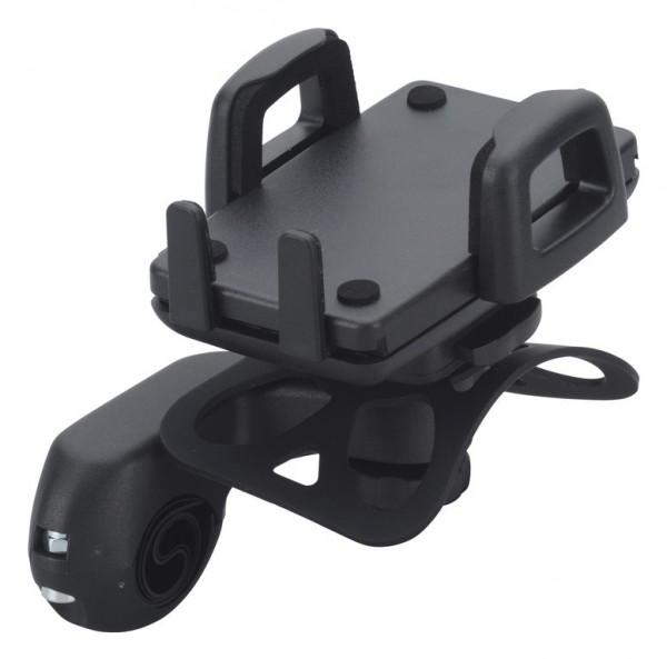 Handyhalterung Ergotec schwarz