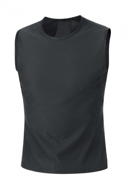 Gore Bike Wear Baselayer Singlet black