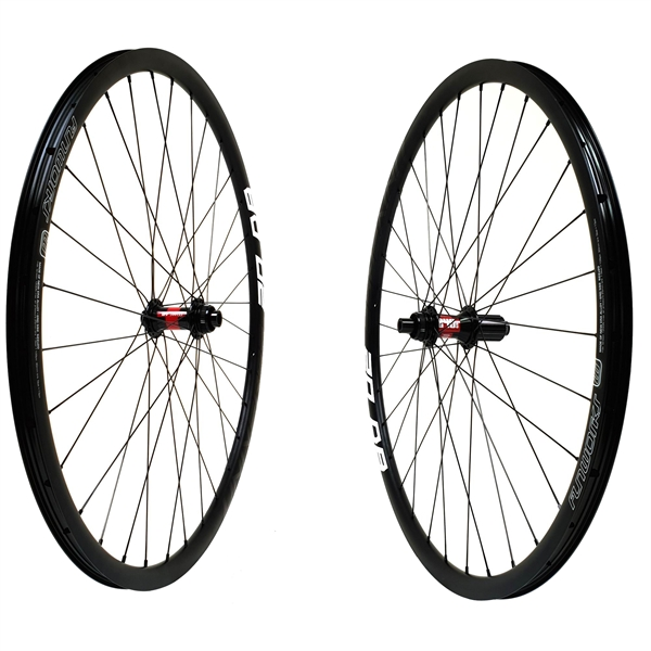 DT Swiss 240s CL Road disc Universe 20 DB Gravel Wheelset 1590g