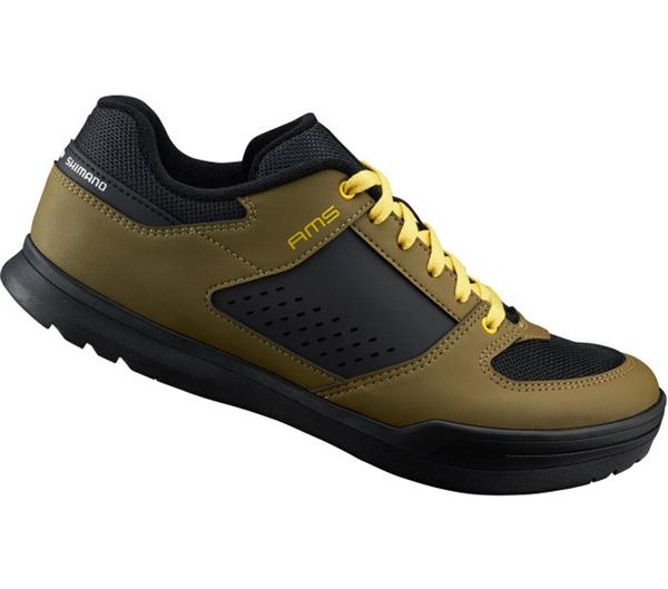 Shimano SH-AM5 MTB Shoe olive