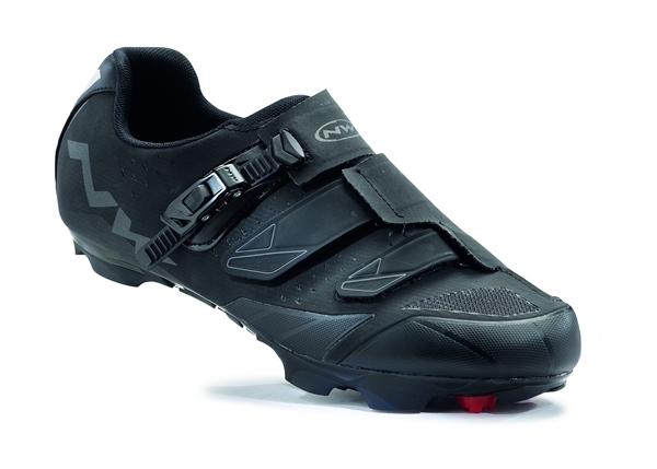 Northwave Scream SRS MTB Schuh black