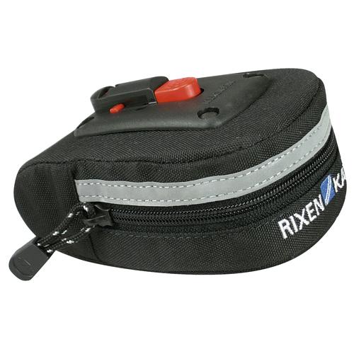 Rixen & Kaul KLICKfix Micro Saddle bag diff. Sizes