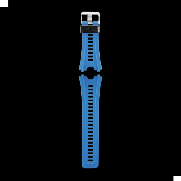 Lezyne Bracelet for GPS Watch cyan
