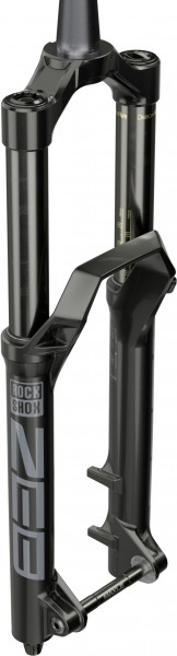 "Rock Shox ZEB Charger R 150mm 29"" EMTB, Boost 15x110, 44mm offset"