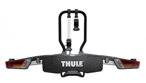 Thule Heckträger Easy Fold XT 2 Fahrräder