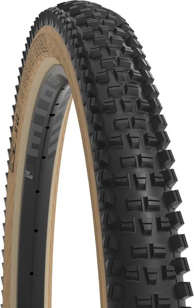 "WTB Tyre Trail Boss TCS 29"" TCS Light FR / 2,4 inch / black-tan"