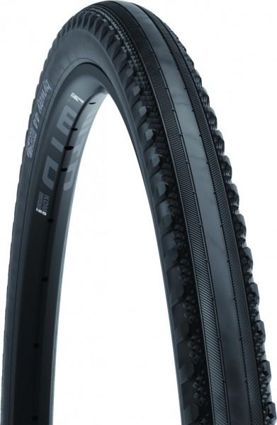 WTB Reifen Byway TCS 700c 44 mm / schwarz