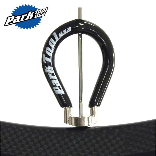 Park Tool SW-0C Spoke Wrench black 127/3,2