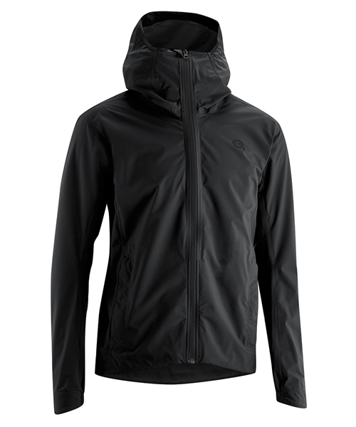 Gonso Save Plus Allwether Rain Jacket black