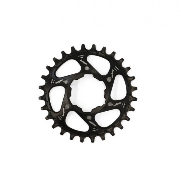 Hope Spiderless Chainring 28 T