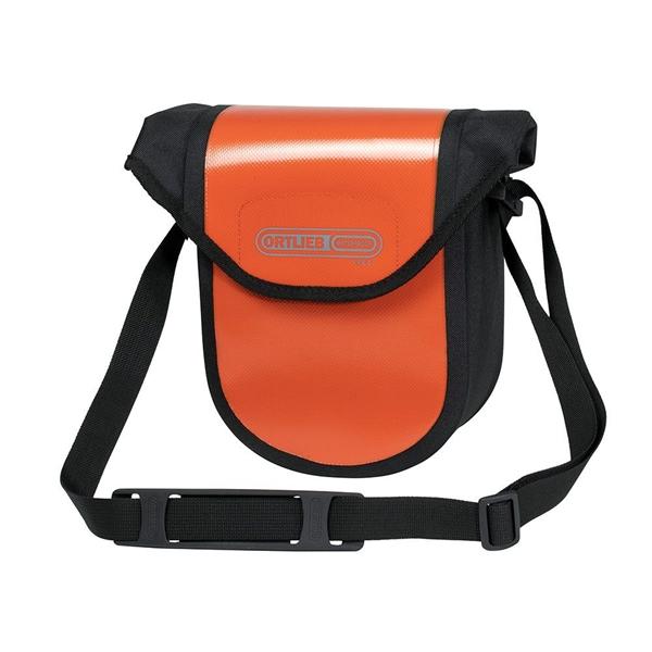 Ortlieb Ultimate Six Compact Free rust-black 2,7L