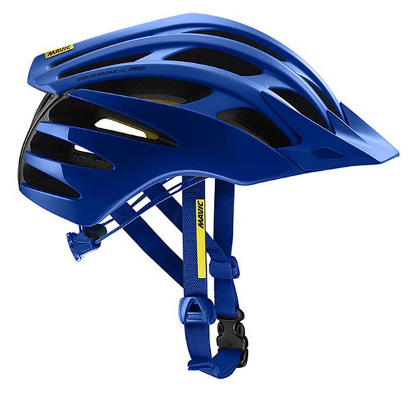 Mavic Helm Crossmax SL Pro Mips sky diver