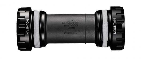 Shimano Innenlager MTB SM-BB800 BSA 68/73mm