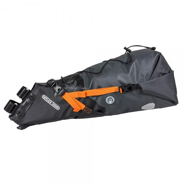 Ortlieb Seat-Pack L schiefer 16,5L