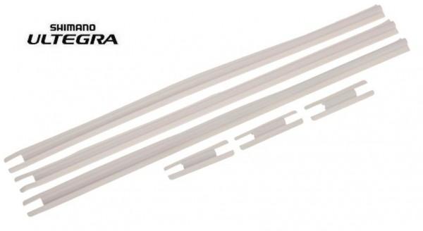 Shimano Di2 adhesive cord cover SM-EWC2 white