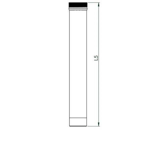 Contec Service Kit C F. Drop A Gogo 31,6 /100mm