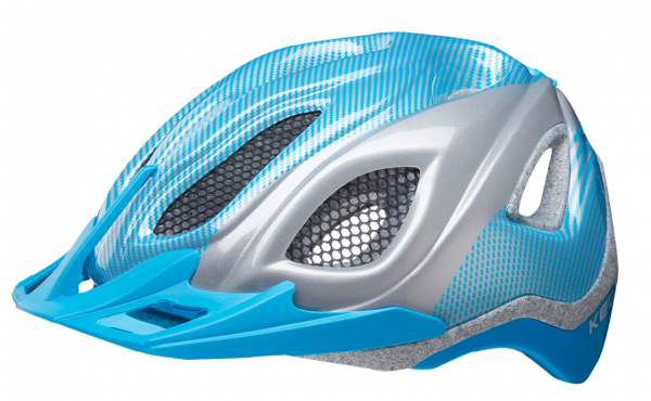 KED Certus K-STAR Urban Helmet lightblue