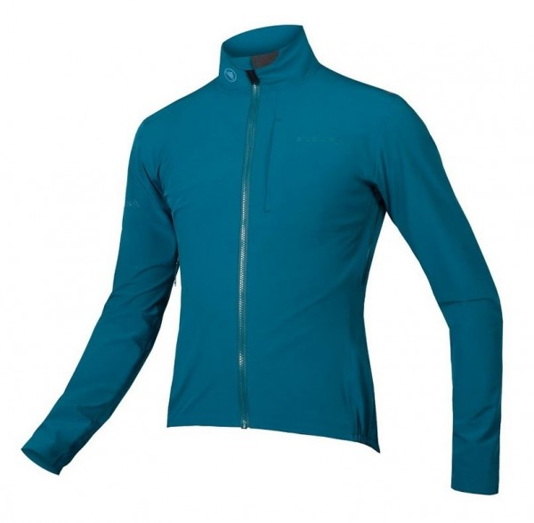 Endura Pro SL Softshell Jacket wasserdicht kingfisher