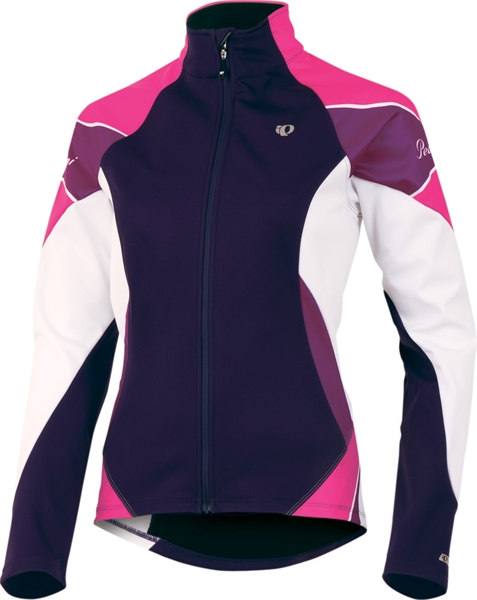 Pearl Izumi Women Elite Softshell Jacket blackberry Restposten