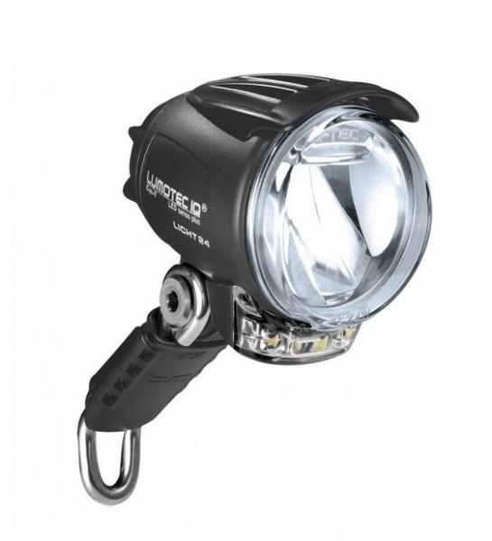 Busch & Müller LED-Dynamoscheinwerfer Lumotec IQ Cyo T (175QTSNDI)