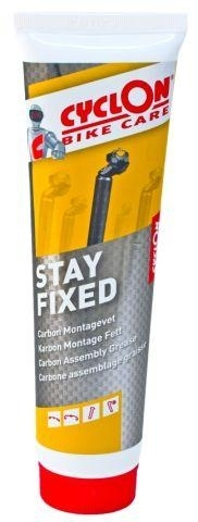 Cyclon Stay Fixed Carbon Assembly Grease 150ml