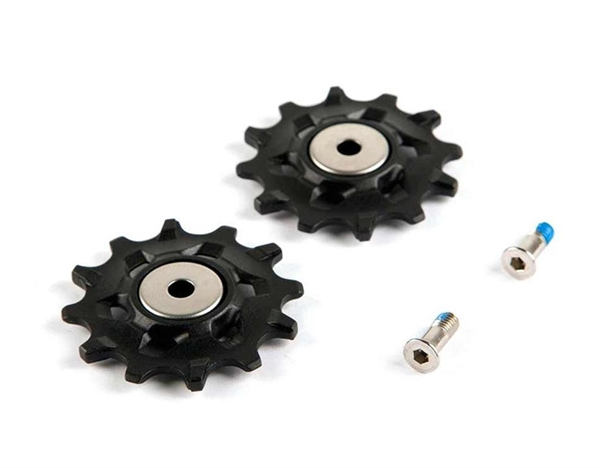 SRAM NX / Apex1 Jockey-Wheels Set