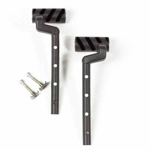 Ortlieb Handlebar Mounting-Set Support