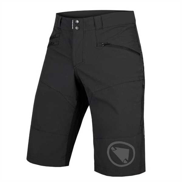 Endura Singletrack Shorts II black