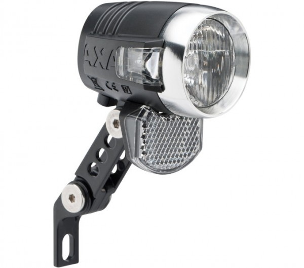 Axa Blueline 50 Front Light for E-Bike