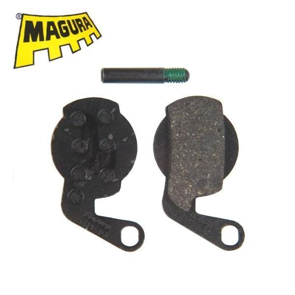 Magura Bremsbeläge Typ 5 für Marta