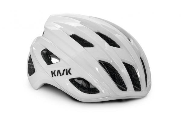 Kask Helmet Mojito³ white #Varinfo