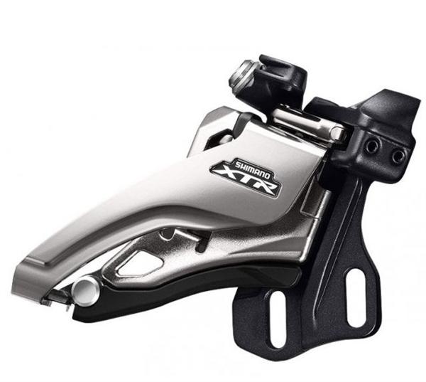 Shimano XTR Derailleur FD-M9020-E 2x11 E-Type