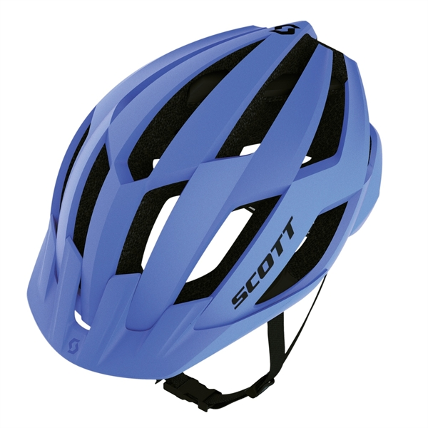 Scott Helm Arx MTB (CE) blau matt