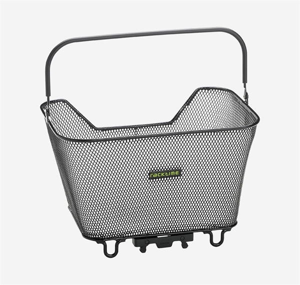 Racktime HR basket Baskit Small black